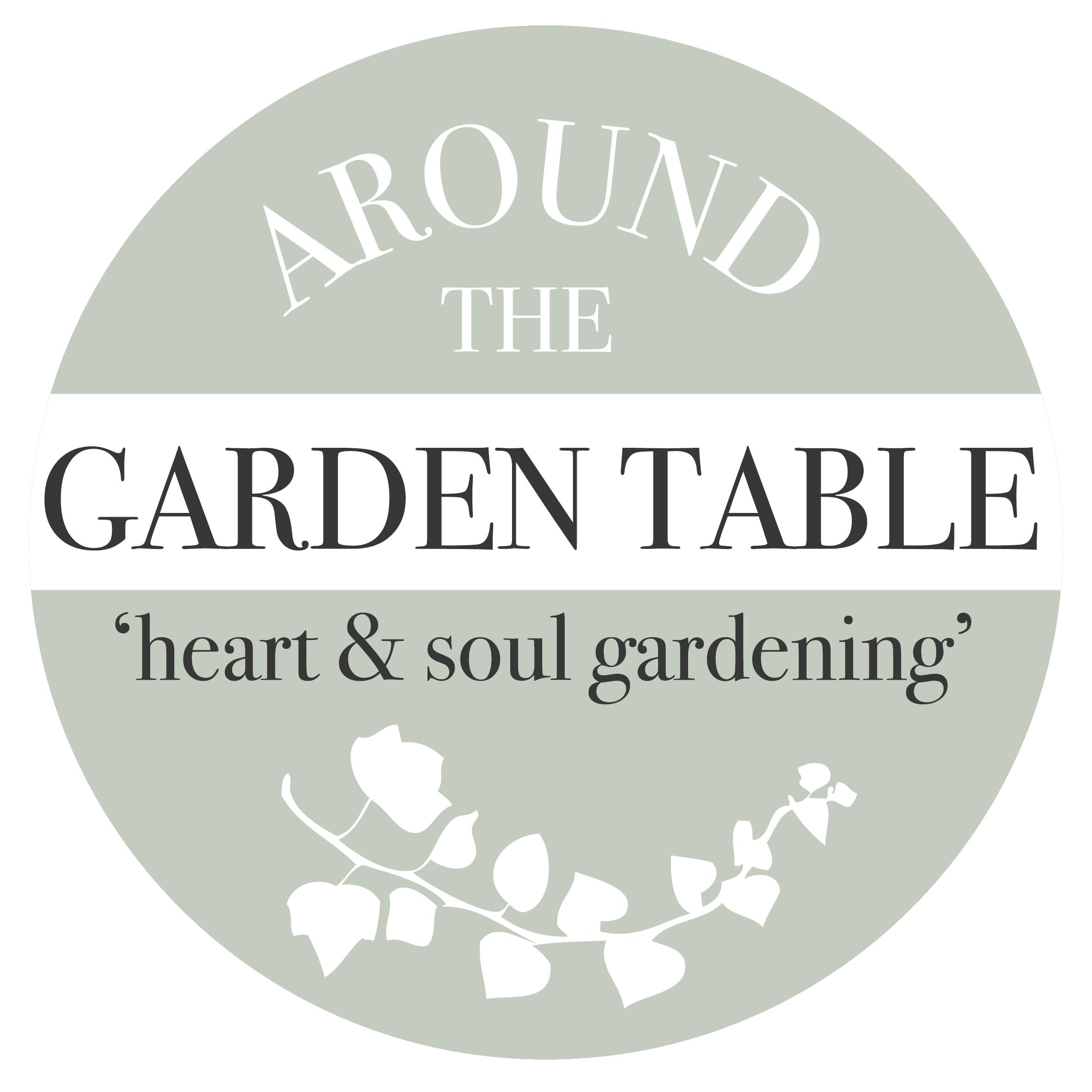 Around the Garden Table